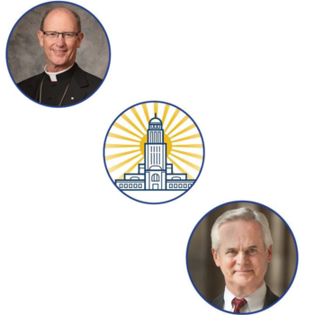 Catholics at the Capitol: Why a Good Catholic Meddles in Politics