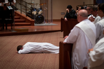 World Day of Prayer for Consecrated Priests