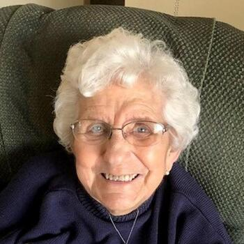 Betty Stoner, mother of Father Tim Stoner, dies