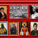 November is Black Catholic History Month
