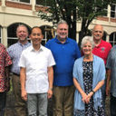 Newly Appointed U.S. Provincial Council Meets for Planning Session