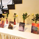 Reception Held at Duquesne University for Spiritan Authors with Recently Published Books