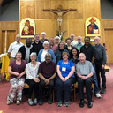 North American Lay Spiritan Gathering Held at Spiritan Center in Bethel Park, Pa.