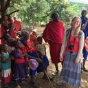 Duquesne Students walk in the footsteps of Spiritan missionaries