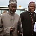 Bishop Nzapalainga, CSSp. Acknowledged with Peace Prize
