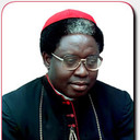 Bishop Vincent Ezeconyia, CSSp.