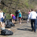 Spring Cleanup 2015 – Duquesne Students Beautify Neighborhoods