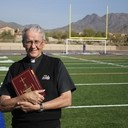 Spiritan Ministers to NFL Players