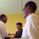 Spiritan students begin Novitiate in Trinidad