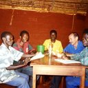 Fr. Paul Flamm, CSSp. in Central African Republic