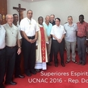 NA and Caribbean Superiors meet in Santo Domingo
