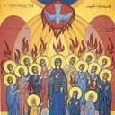 Pentecost Novena – Come Holy Spirit