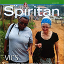 """Empowering the Vulnerable in Uganda"": News from the Spiritans TransCanada Province"