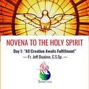 Novena to the Holy Spirit Video Series