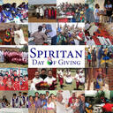 Today is the Spiritan Day of Giving!
