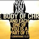 Reflection for the Feast of the Body and Blood of Christ