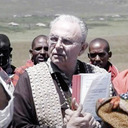 Fr. Ned's 56-Year African Journey