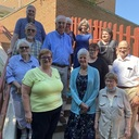 Lay Spiritans Gather for Day of Reflection