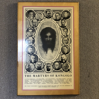 Remembering the Spiritan Martyrs of Kongolo