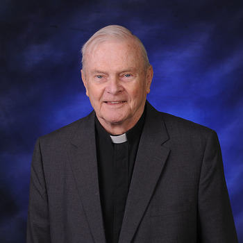 Rev. Thomas J. Byrne, C.S.Sp., Enters Eternal Life