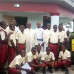 Spiritan Youth Center Nigeria Adds to Campus