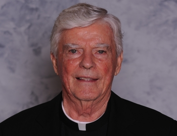Fr. John Costello, C.S.Sp. Enters Eternal Life