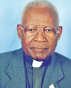 Fr. Babu Enters Eternal Life at Age 99