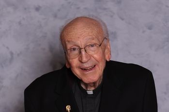 The Passing of Fr. Joseph Deniger, C.S.Sp.