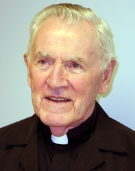 Fr. Joseph Kelly, C.S.Sp. Remembered
