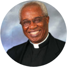 Fr. Mike Onwuemelie, C.S.Sp.