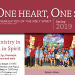 Spring 2019 One Heart One Spirit Newsletter