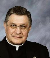 Passing of Rev. John P. Skaj, CSSp.
