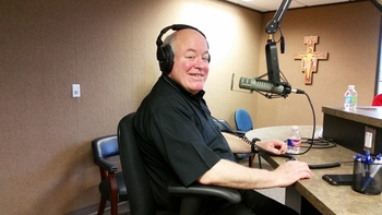 Spiritans Promote Charism on Catholic Radio