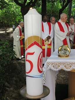 Spiritans Celebrate 50 Years of Generalate in Rome