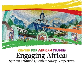 Engaging Africa Conference Set at Duquesne