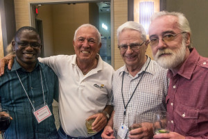 U.S. Spiritans Gather for General Assembly