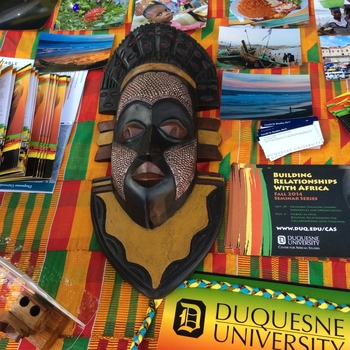 Duquesne African Studies Awards