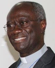 Fr. John Bonaventure Kwofie named Bishop of Sekondi-Takoradi, Ghana