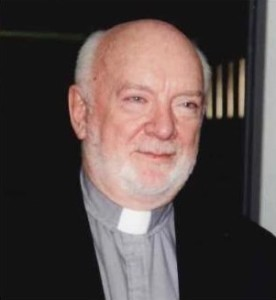 Passing of Fr. John Geary, CSSp.