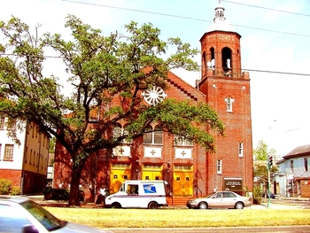 Holy Ghost Church Celebrates 100th Anniversary