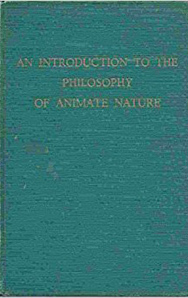 Philosophy of Animate Nature