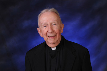 Funeral Mass for Fr. Tom Tunney, C.S.Sp.