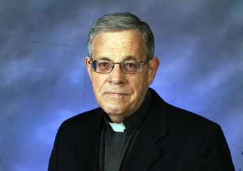 Fr. Wayne Epperley, C.S.Sp., Enters Eternal Life