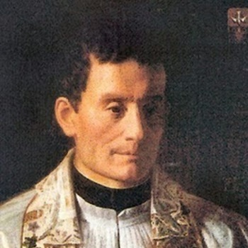 February 2 is the Feast of Fr. Francis Libermann, C.S.Sp.