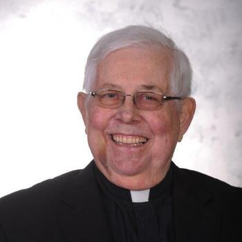 Funeral Mass for Fr. Ed Vilkauskas, C.S.Sp.