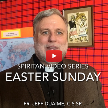 Easter Video Series