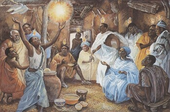 Reflection for Pentecost