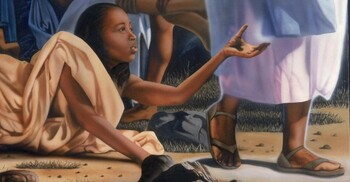 Reflection for the 13th Sunday in Ordinary Time - June 27, 2021