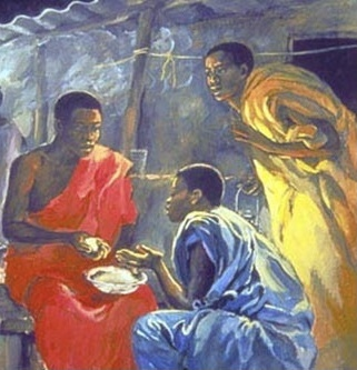 Reflection for the 18th Sunday in Ordinary Time - August 1, 2021