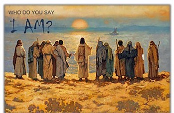 Reflection for 24th Sunday of Ordinary Time - September 12, 2021